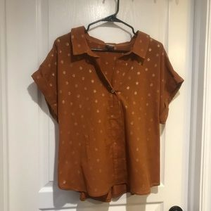 A New Day Top